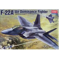 F-22A Raptor 1/48