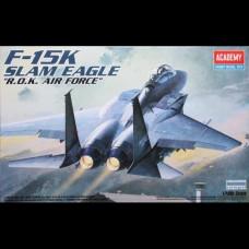 F-15K Slam Eagle R.O.K.A.F. 1/48