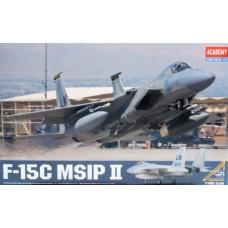 F-15C MSIP II EAGLE 1/48