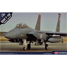 "F-15E ""SEYMOUR JOHNSON"" 1/48"