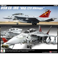 "USN EA-18G ""VAQ - 129 VIKINGS"" 1/48"