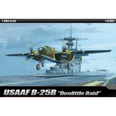 "USAAF B-25B ""DOOLITTLE RAID"" 1/48"