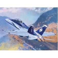 """F/A-18D HORNET""""US MARINES"""" 1/72"""