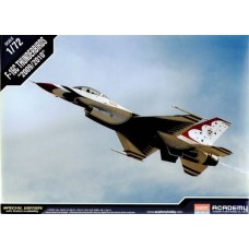 F-16C THUNDERBIRDS 1/72