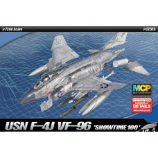 "USN F-4J ""SHOWTIME 100"" MCP 1/72"