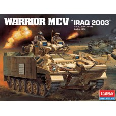 WARRIOR IRAQ 1/35