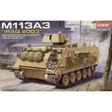 M113 IRAQ WAR VERSION 1/35