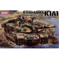 K1A1 ROK MBT 1/35