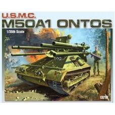 USMC M50 A1 ONTOS 1/35