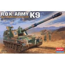 ROK ARMY K-9 SPG 1/35
