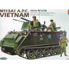 M-113 A1 APC VIETNAM 1/35