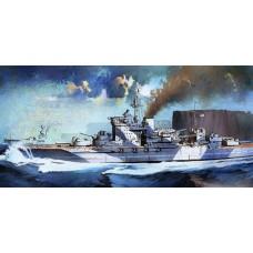 HMS WARSPITE 1/350
