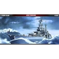 CA-35 USS INDIANAPOLIS 1/350