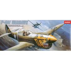 P-40E WARHAVK 1/72
