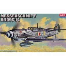 MESSERSCHMITT Me-109G14 1/48