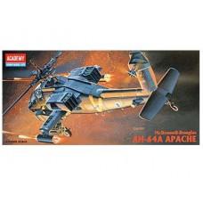 AH 64A APACHE 1/72