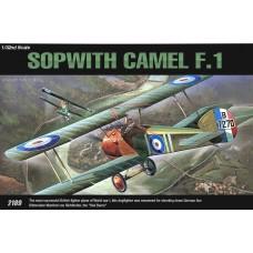 Sopwith Camel F-1 1/32