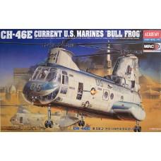 CH-46E BULL FROG 1/48