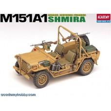 IDF M-151A1 SHIMIRA 1/35