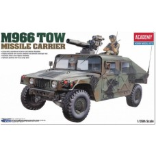 M-966 HUMMER W/TOW 1/35