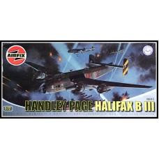 H.P. Halifax BIII