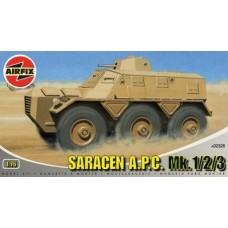 Saracen APC MK 1+2+3