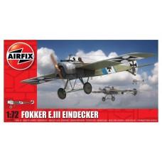 1:72 Fokker EII Eindecker