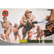 8th Army 1/72