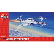 ANGEL INERCEPTOR
