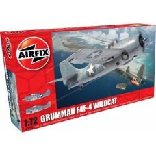 F4F-4 Wildcat 1/72