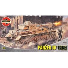Panzer Tank 1/76