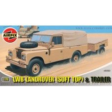 Landrover (Soft Top)