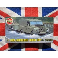 Landrover (Hard Top)
