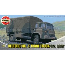 Bedford MK4 Tonne GS