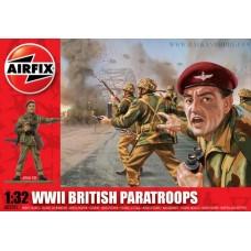 British Paratrops 1/32