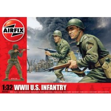 US Infantry 1/32
