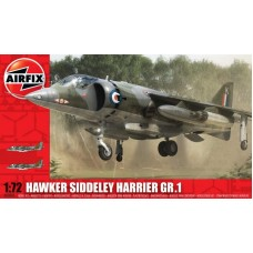 BAE HARRIER GR.1 1/72