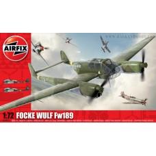 Focke Wolf Fw189