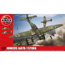 1:72 Junkers JU87 Stuka