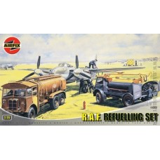 RAF Refeulling Set