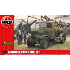 Albion AM463 3-Point Refuller 1/48