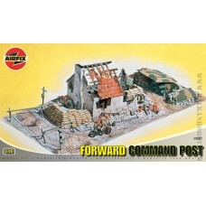 Forward control post 1/76