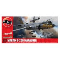 Martin Marauder B-26B 1/72