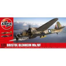 BRISTOL BLENHEIM Mk.IV 1/72