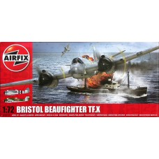 Bristol Beaufighter Mk.X 1/72