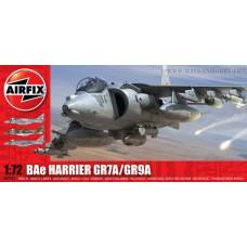 Harrier Gr.7/Gr.9 1/72