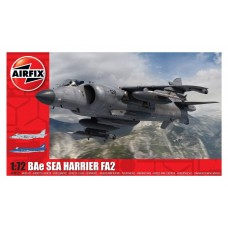 BAE Sea Harrier FA2 1/72