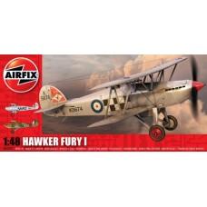 HAWKER FURY 1/48