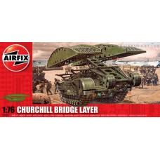 Churchill bridge layer