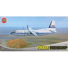Fokker Friendship